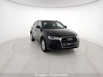 usado Audi Q3 I 2015 2.0 tdi Business quattro 150cv s-tronic