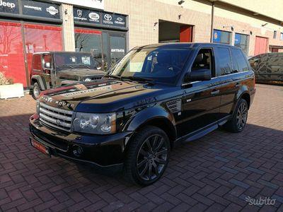 usata Land Rover Range Rover Sport 3.6 TDV8 HSE ... PER OPERATORI DEL SETTORE!!!