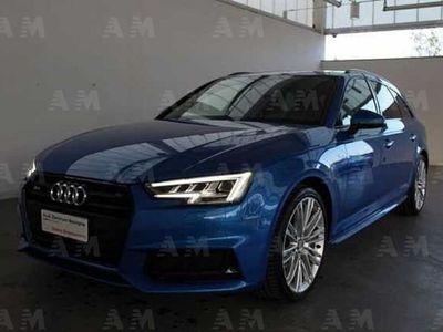 usata Audi S4 Avant 3.0 TFSI quattro tiptronic + TETTO APRIBILE
