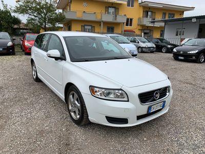 brugt Volvo V50 1.6 115CV D2 Polar 2011