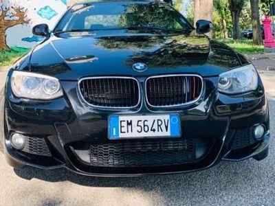 usata BMW 320 Serie 3 (E92) cat Coupé Msport