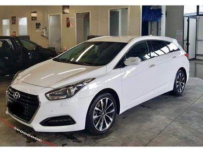 usado Hyundai i40 Wagon 1.7 CRDi 141 CV Business- automatica full
