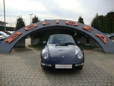 usata Porsche 911 Carrera 4S COUPE'