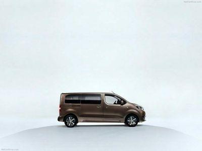 gebraucht Toyota Proace 2.0D 122CV S&S PL-TN Furgone Medium 3p.14q Comfor