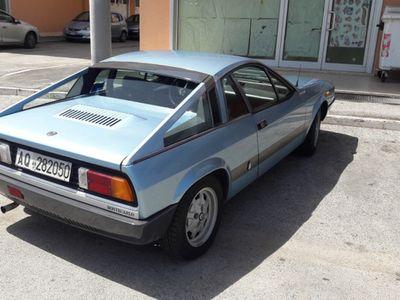usata Lancia Beta Montecarlo - 1980