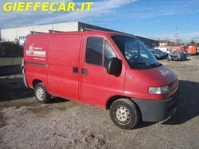 used Fiat Ducato 14 2.8d FURGONE LAMIERATO 3 POSTI