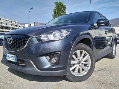 usata Mazda CX-5 CX-52.2L Skyactiv-D 150 CV 4WD Exceed (FINANZIABILE)