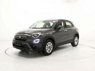 usata Fiat 500X 1.0 T3 120cv MT E6D CITY CROSS