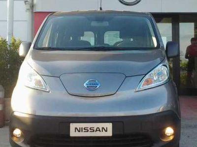 usado Nissan e-NV200 Evalia Elettrico