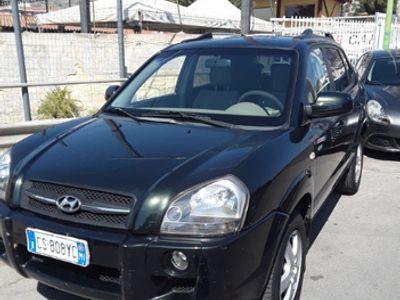usata Hyundai Tucson 2.0 crd 4x4