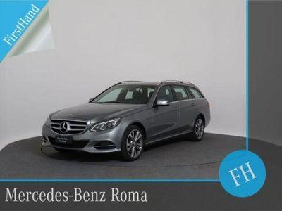 used Mercedes E250 BlueTEC S.W. 4Matic Automatic Premium