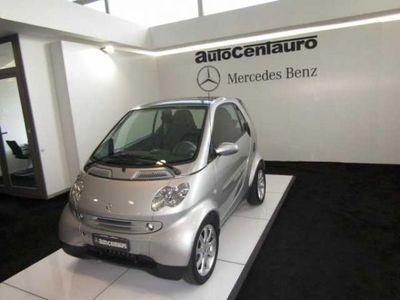 usado Smart ForTwo Coupé 700 pure (45 kW) del 2005 usata a Torino