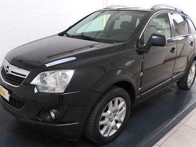 usata Opel Antara 2.2 CDTI 163CV Start&Stop Cosmo Aut.