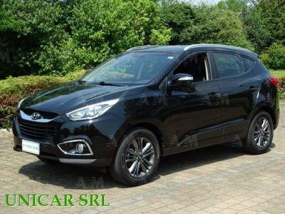 begagnad Hyundai ix35 1.7 CRDi 2WD Comfort