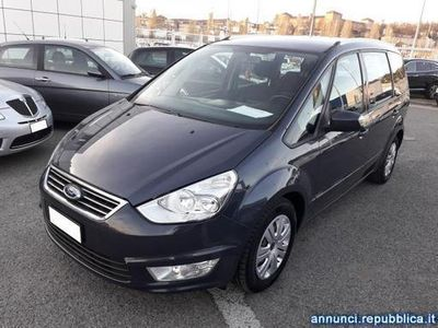 usata Ford Galaxy Plus 2.0 TDCi 163CV DPF