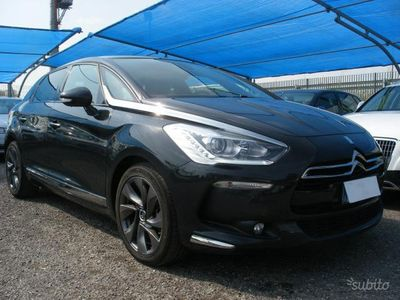 used Citroën DS5 DS52.0 HDI 160-AUTOMATICO-EURO5-GOMME