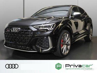 usata Audi RS Q3 SPB quattro S tronic - IVA ESPOSTA
