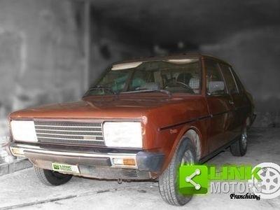 usata Fiat 131 1301 4 porte L