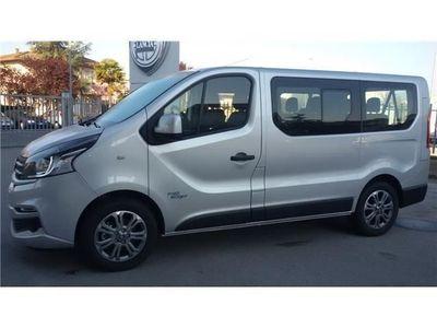 usata Fiat Talento 1.6 MJT 125CV Combi 9 POSTI