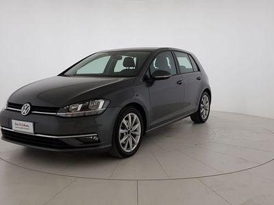 used VW Golf 1.6 TDI 115 CV DSG 5p. Executive BlueMotion Technology