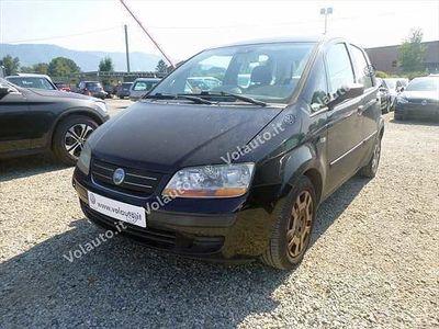 usata Fiat Idea 1.4 16V Active del 2005 usata a Lucca