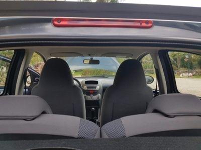 usata Peugeot 107 1.0 -5 PORTE- FULL OPTIONAL