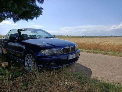 usata BMW 320 Cabriolet Serie 3 (E46) (2.2) cat All Seasons