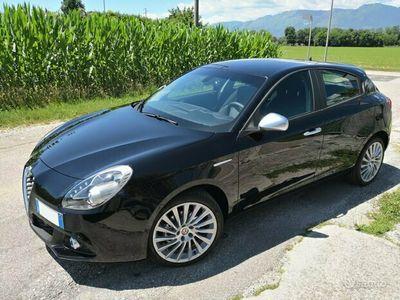 usata Alfa Romeo Giulietta Super 1.6 JTDM 120cv TCT
