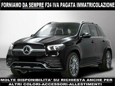 usata Mercedes 300 GLENIGHT AMG PREMIUM FORNIAMO DA SEMPRE F24 IVA PAGAT