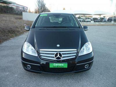 usata Mercedes A160 CDI PREMIUM 169