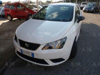 usata Seat Ibiza SC Van 1.2 TDI CR usato