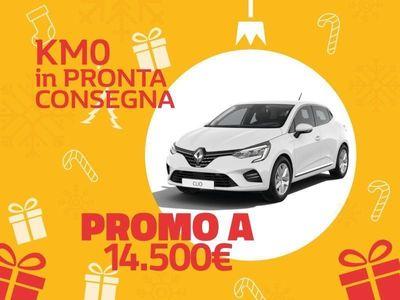 usata Renault Clio TCe 12V 100 CV 5 porte Intens
