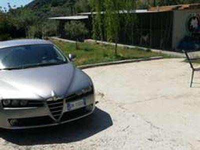 usata Alfa Romeo Crosswagon 159 2.4 JTDm 20V 210 CVSportwagon TI