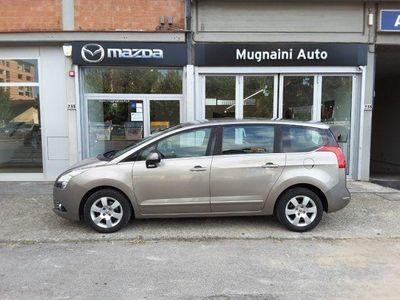 second-hand Peugeot 5008 1.6 HDi 112cv Business *7 POSTI*