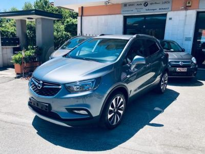 usata Opel Mokka X 1.6 CDTI Ecotec 136CV 4x2 INNOV. PE