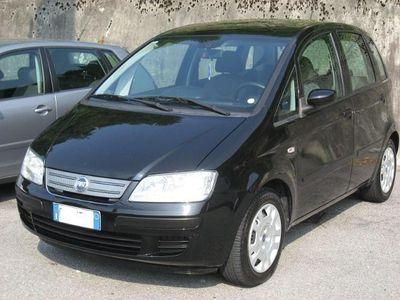 usata Fiat Idea 1.4 BlackEnergy *POCA SPESA...MASSIMA RESA*
