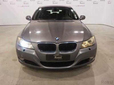 begagnad BMW 320 d touring xdrive Futura