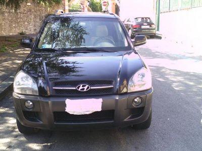 usata Hyundai Tucson 4WD 2.0 CRDI Dynamic (Dynamic 4WD 2.0 CRDI)