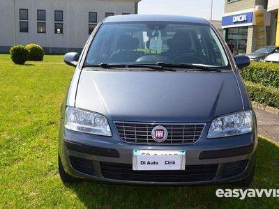 usata Fiat Idea 1.4 16v s&s dynamic benzina