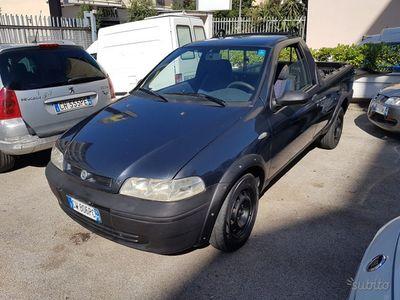 usata Fiat Strada 1.9 d - 2005