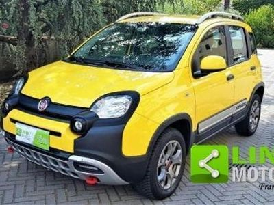 usata Fiat Panda Cross 1.3 MJT 95cv S&S - 39900 km - Uni Prop.