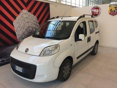 gebraucht Fiat Qubo Diesel 1.3 mjt 16v MyLife MyLife