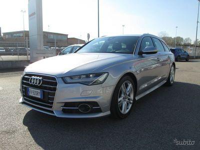 usata Audi A6 4nd serie Avant 2.0 TDI 190 CV ultra ...