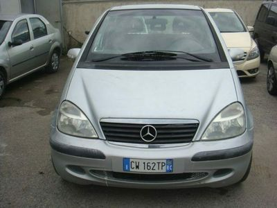 usata Mercedes A170 ClasseCDI cat Avantgarde usato