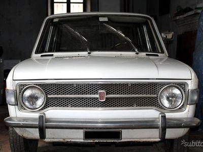 used Fiat 128 - anno 1971