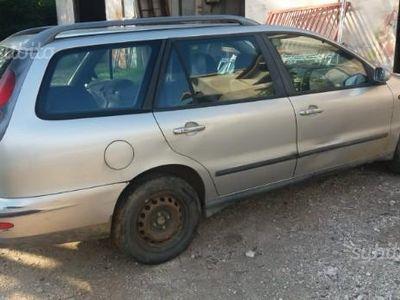 gebraucht Fiat Marea - 2002