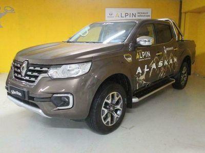 brugt Renault Alaskan INTENS 2.3 dCi 190cv AUT 4WD E6