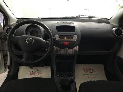 usata Toyota Aygo 1.0 12V VVT-i 5 Porte Now *PREZZO OFFERTA PERMUTA*