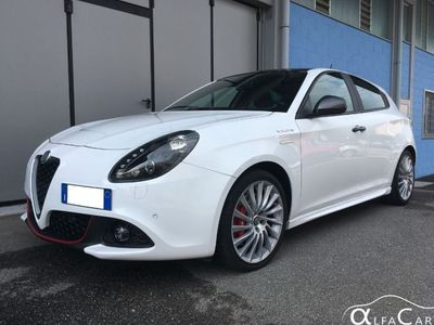 gebraucht Alfa Romeo Giulietta 1750 Turbo TCT Veloce