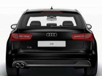 usata Audi A6 Avant SLine